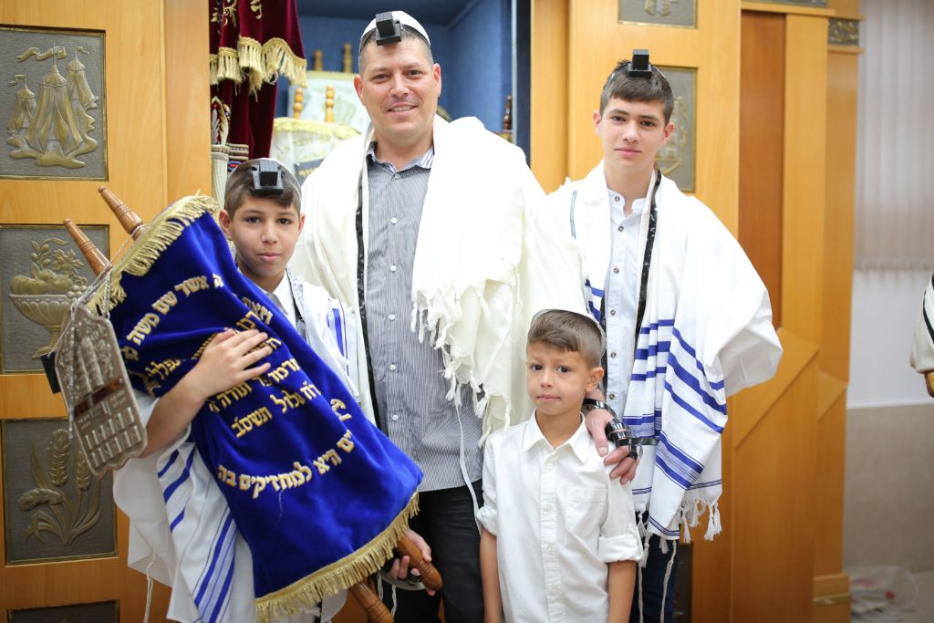 bar mitzvah slideshow video